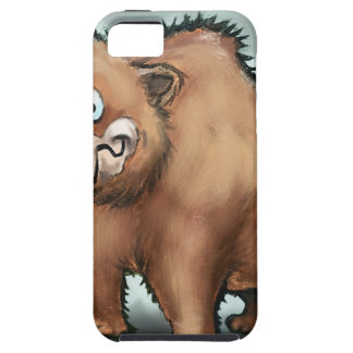 Bear iPhone 5 Cover