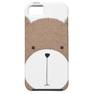 Bear iPhone 5 Covers