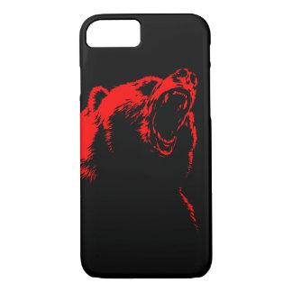 Bear iPhone 8/7 Case