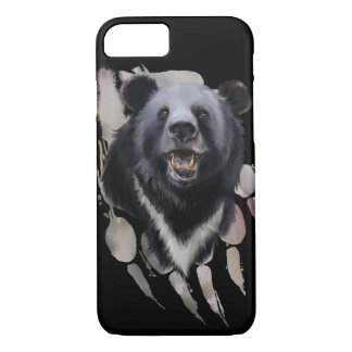 Bear iPhone 8/7 Case