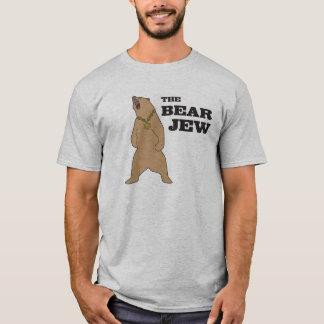 Bear Jew Tshirt