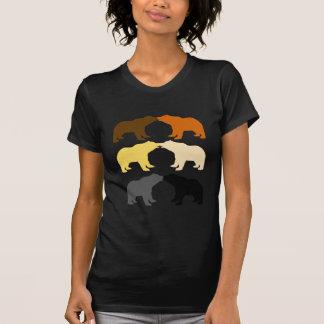 BEAR KISSES SHIRT
