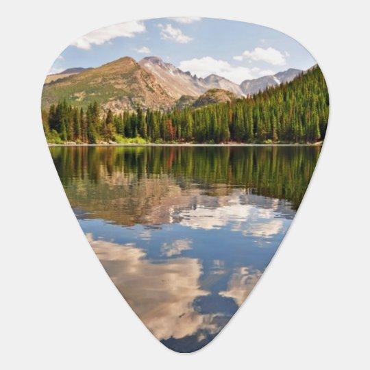Bear Lake. Colorado. Pick