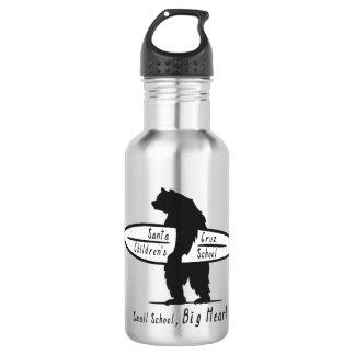 Bear Logo Waterbottle