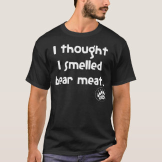 Bear Meat T-Shirt