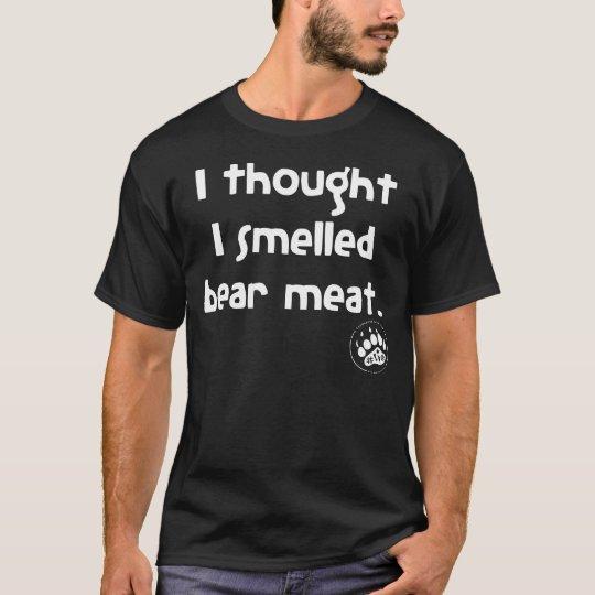 Bear Meat T-Shirt