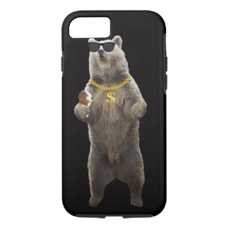 Bear Necessities iPhone 7 Case