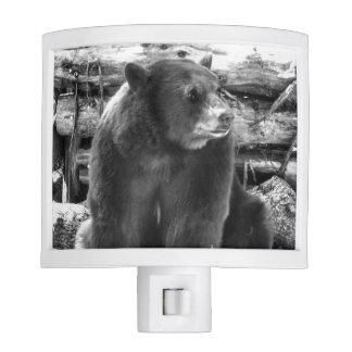 Bear Night Light