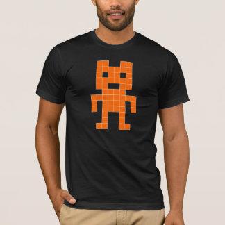 Bear - Orange T-Shirt