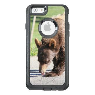 Bear OtterBox iPhone 6/6s Case
