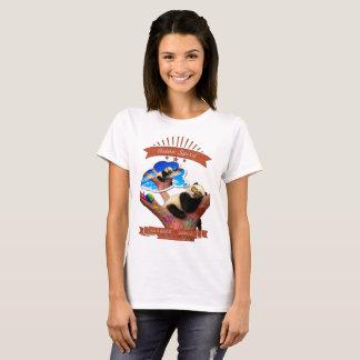 BEAR PANDA T-Shirt