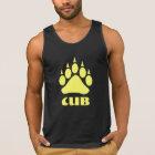 Bear Paw Breman Black Cub (Yellow)