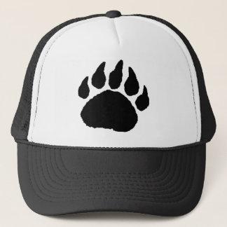 Bear Paw Hat 1