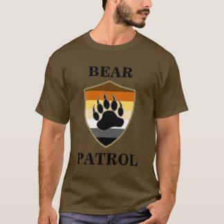 Bear Pride Bear Patrol T-Shirt