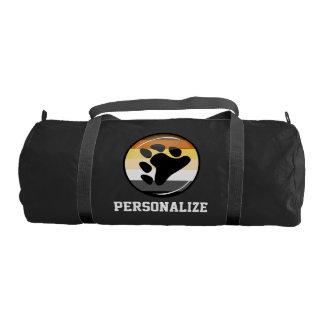 Bear Pride Gym Bag