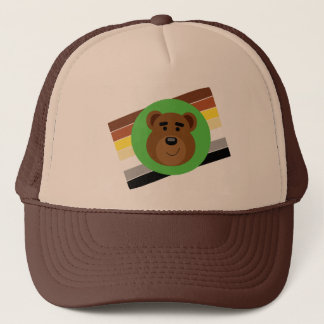 Bear Pride! Trucker Hat