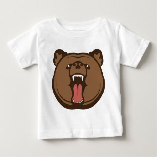 Bear Roar Baby T-Shirt