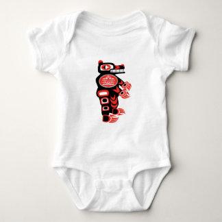 Bear Robotics Baby Bodysuit