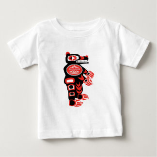 Bear Robotics Baby T-Shirt