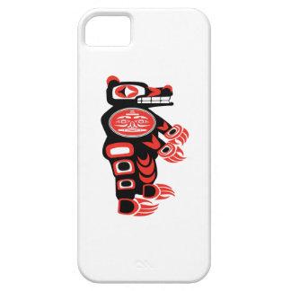 Bear Robotics iPhone 5 Case