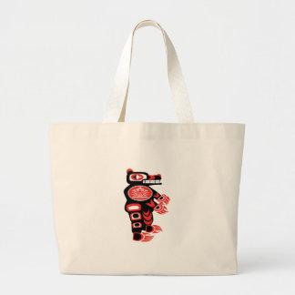 Bear Robotics Large Tote Bag