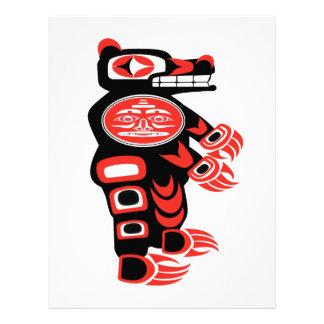 Bear Robotics Letterhead