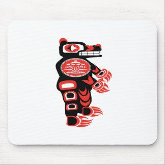 Bear Robotics Mouse Pad