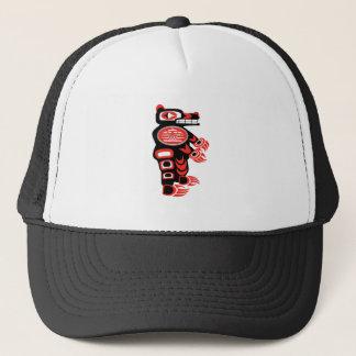 Bear Robotics Trucker Hat
