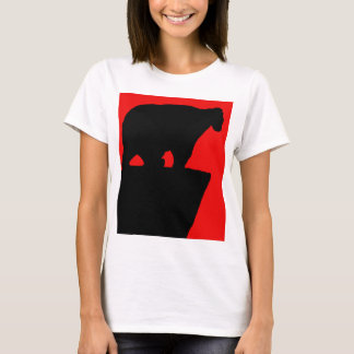 Bear shadow T-Shirt