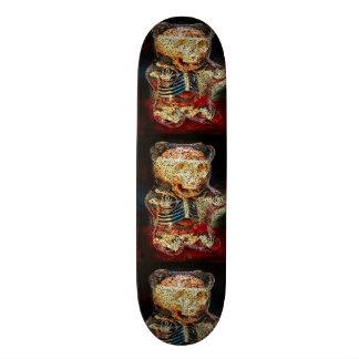 Bear Shot Custom Pro Slider Board Custom Skate Board