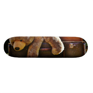 bear skateboards