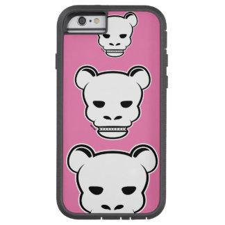 Bear Skull Totem Tough Xtreme iPhone 6 Case