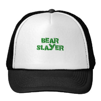 Bear Slayer Hat