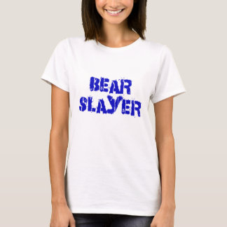 Bear Slayer T-Shirt