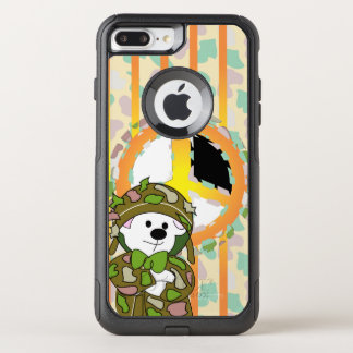 BEAR SOLDIER Apple iPhone 7 Plus   Commuter Series