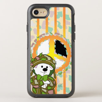 BEAR SOLDIER  OtterBox Apple iPhone 7  Symmetr