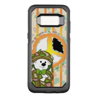 BEAR SOLDIER OtterBox CommuterSamsung Galaxy S8 OtterBox Commuter Samsung Galaxy S8 Case
