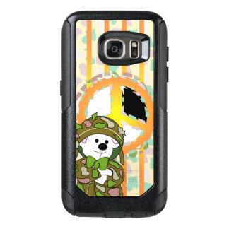 BEAR SOLDIER Samsung Galaxy S7 OtterBox Samsung Galaxy S7 Case