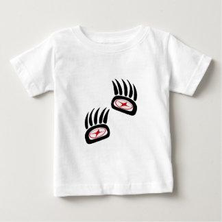 Bear Spirit Baby T-Shirt