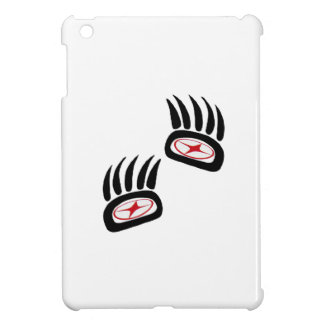 Bear Spirit iPad Mini Cases