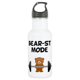 Bear-st Mode 532 Ml Water Bottle