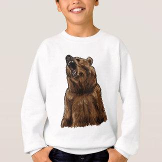 Bear Sweatshirt