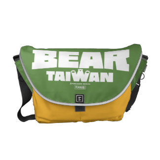BEAR Taiwan Bag Messenger Bags