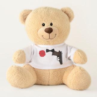 Bear, Teddy Bear: Undercovers Operative Teddy Bear