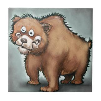 Bear Tile