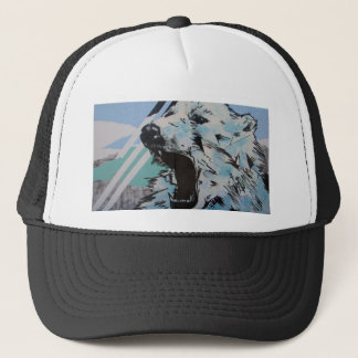 Bear! Trucker Hat