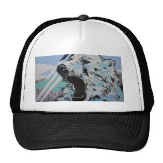 Bear! Trucker Hat