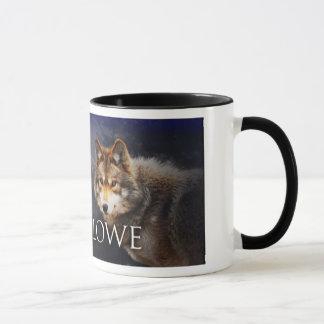 Bear / wolf mug