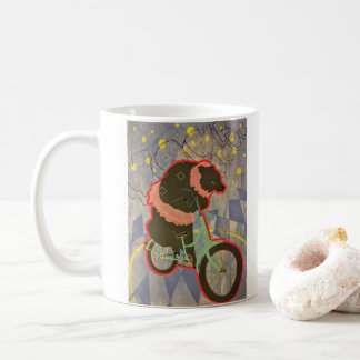 Bear Your Soul by TRICKSTER REX Coffee Mug