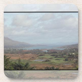 Beara Peninsula, Ireland. Scenic View. Beverage Coasters